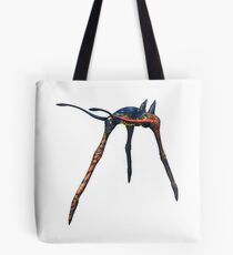 Sea Treader  Tote Bag