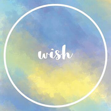 Wish by kferreryo