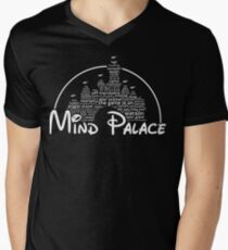 Mind Palace Men's V-Neck T-Shirt