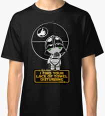 A Powerful Ally Classic T-Shirt