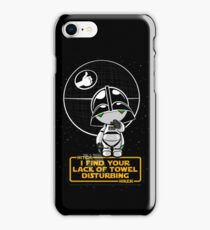 A Powerful Ally iPhone 8 Case