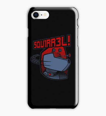 SQUIRREL!  iPhone Case/Skin