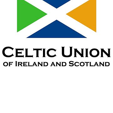 Celtic Union by dasilvawolfgang