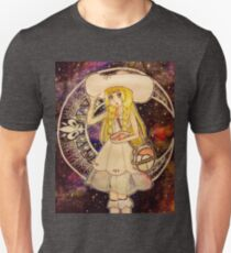 Pokemon Moon - Lillie Unisex T-Shirt