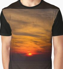High in the Sky Graphic T-Shirt