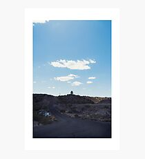 TORC Magritte Photographic Print