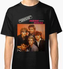 duran duran tour 82 Classic T-Shirt