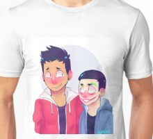 Vanoss and H2ODelirious Unisex T-Shirt