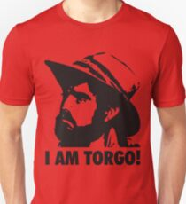 I Am Torgo! Unisex T-Shirt