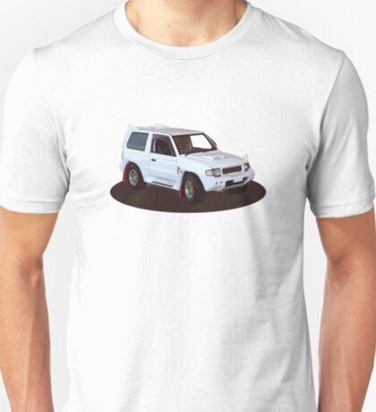 Urban Dakar Daily Driver T-Shirt