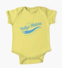 Indigo Plateau (blue) Kids Clothes