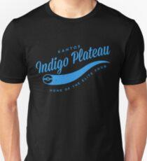 Indigo Plateau (blue) T-Shirt