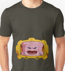 Krang from Dimension X T-Shirt