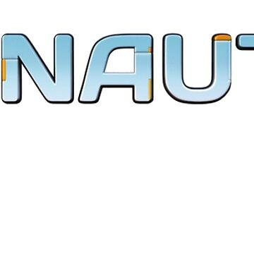 Logotipo Subnautica de UnknownWorlds