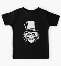 HATBOX GHOST Kids Tee