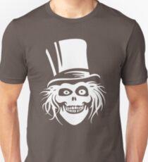 HATBOX GHOST Slim Fit T-Shirt