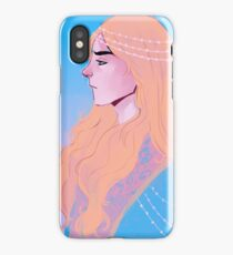 Mairon-The Silmarillion iPhone Case