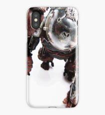 Space Gor  iPhone Case/Skin