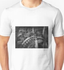 Steampunk - Runs like clockwork T-Shirt
