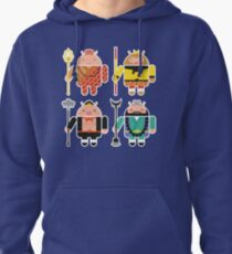 Droid Journey to the West Pullover Hoodie