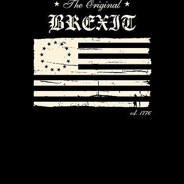 The Original BREXIT by NickGarcia