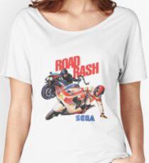 Road Rash - Sega Genesis  Women's Relaxed Fit T-Shirt