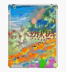 River Valley by Roger Pickar, Goofy America iPad Case/Skin