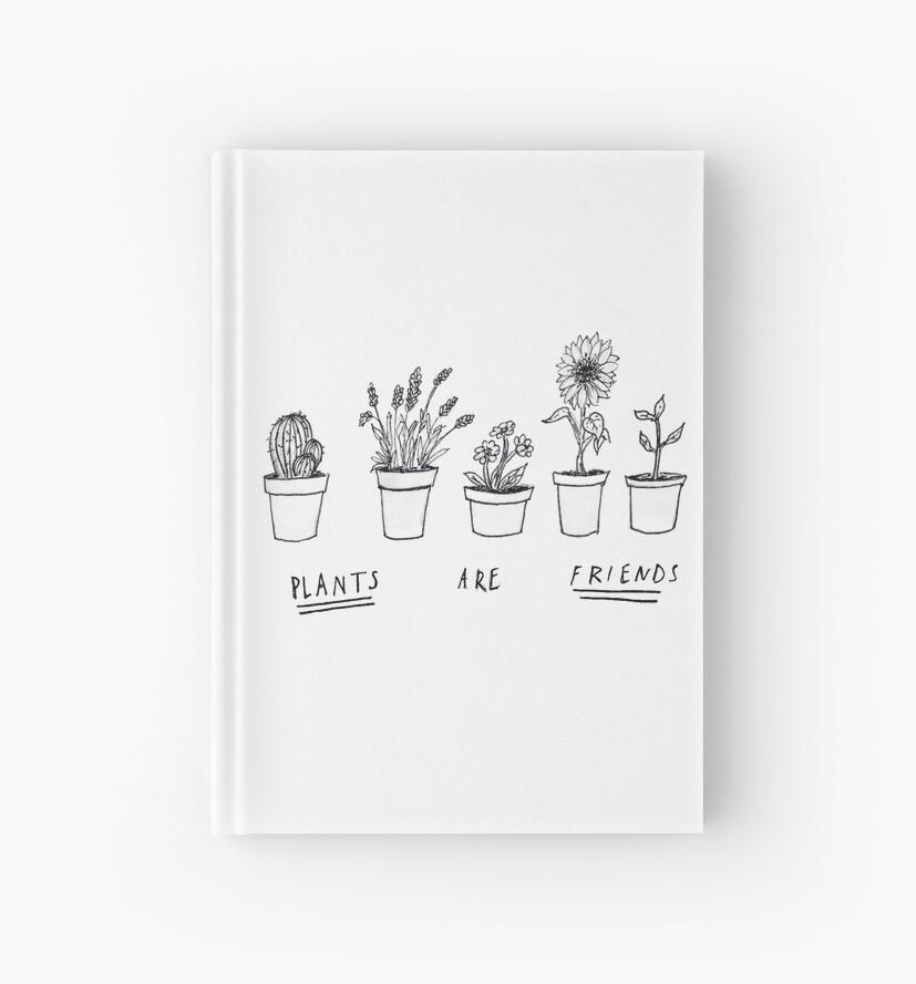 Pflanzen sind Freunde von jellyelly