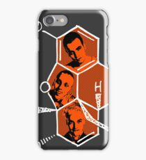 The Science of Skag iPhone Case/Skin