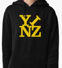 Yinz Pullover Hoodie