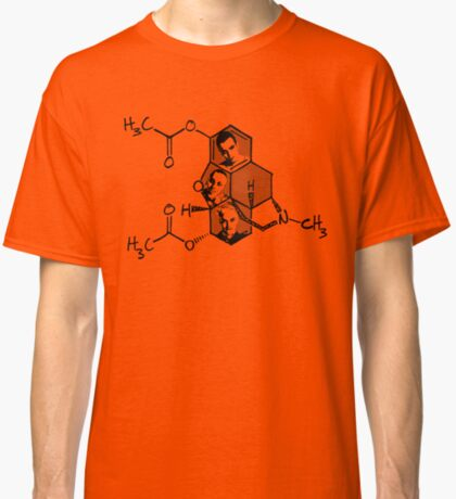 The Science of Skag Classic T-Shirt