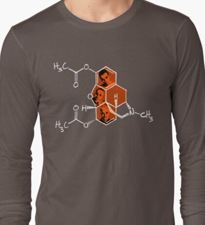 The Science of Skag T-Shirt