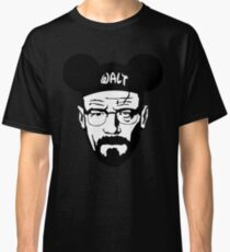 WALT MOUSE EARS Classic T-Shirt