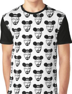 WALT MOUSE EARS Graphic T-Shirt