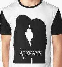 Caskett Graphic T-Shirt