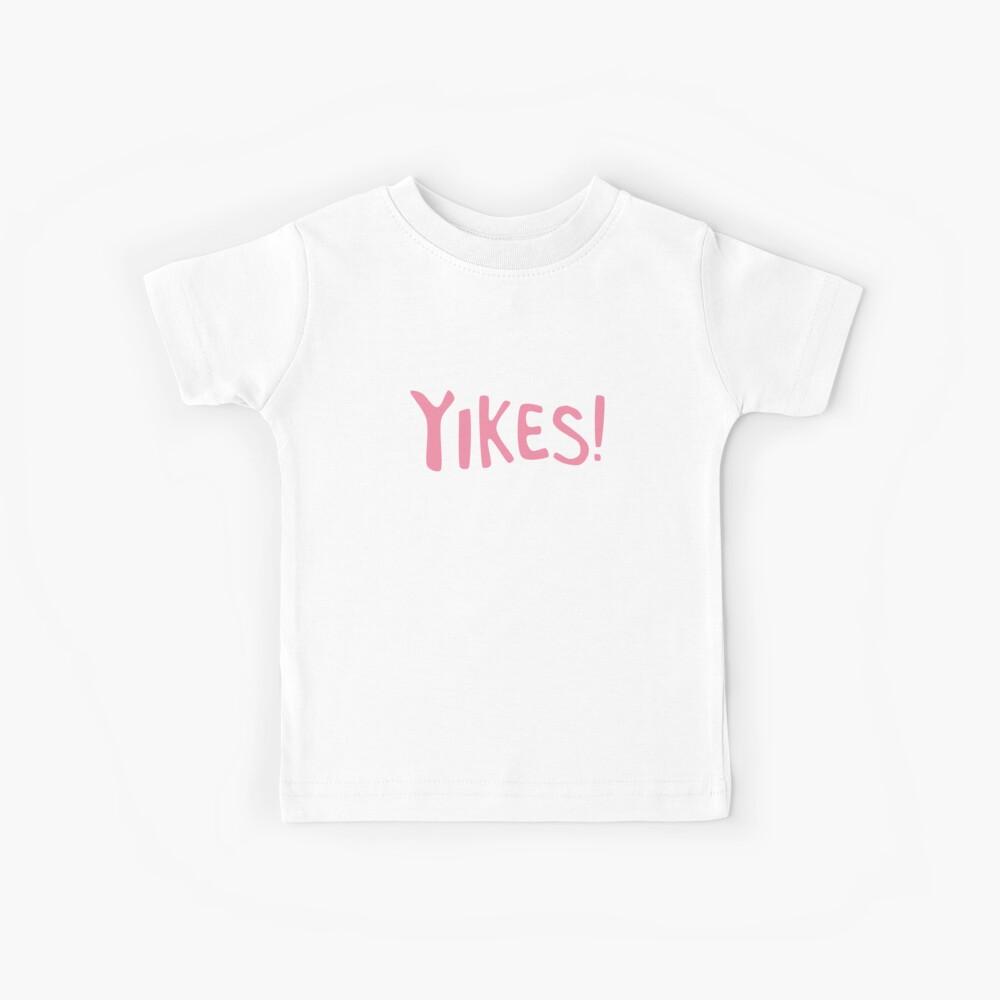 Huch! Kinder T-Shirt