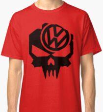 VW till death Classic T-Shirt