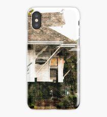 Depot iPhone Case/Skin
