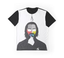 Silicon Valley Guilfoyle  Graphic T-Shirt