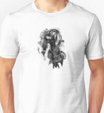 Chandra Nalaar in Black Unisex T-Shirt