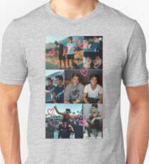 Dolan Twins collage 5  T-Shirt