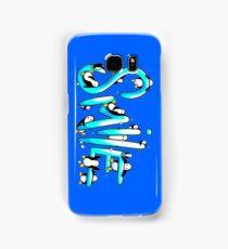 Smile Penguin Samsung Galaxy Case/Skin