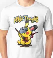 Thunder Mouse... Suit Up!! T-Shirt