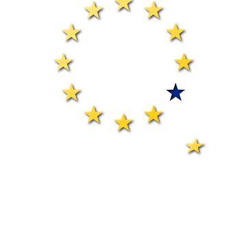 Brexit, leaving the EU by Azrael