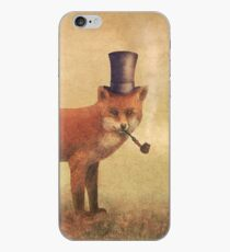 Crazy Like a Fox iPhone Case