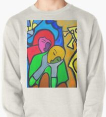 Embracing Pullover