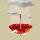 Saving the rain by Vin  Zzep