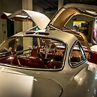 300SL Gullwing by barkeypf