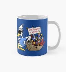 4th Of July Duck Mug Mug