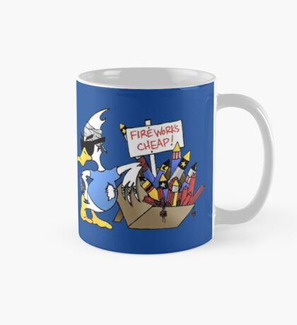 4th Of July Duck Mug Mug